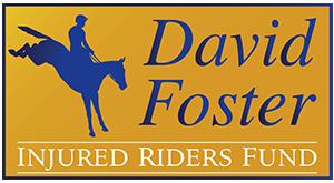 David Foster Injured Riders Fund
