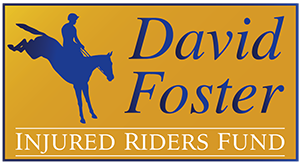 David Foster Injured Riders Fund